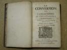 La conversion de l'Angleterre au christianisme, comparée avec sa prétendue réformation.. NICERON R.P. (Barnabite)
