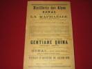 Grand annuaire de l'Isère, administratif, agricole, commercial et industriel. Quatrième année, 1894..