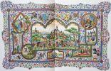 Les Sonnets. Illustrations de Lucy Boucher (2 volumes).. DU BELLAY, Joachim ou Joachim du Bellay - BOUCHER, Lucy.