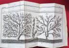 La Pratique de Jardinage, Par M. l'Abbé Roger SCHABOL, Ouvrage rédigé après sa mort sur ses Mémoires, par M.D***. Nouvelle Edition, Revue, corrigée, ...