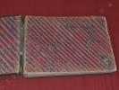 Le Magasin de Meubles N° 2. Album Complet & Référence de tous les Meubles qui se fabriquent à Paris contenant environ 300 Modèles, Dessinés en ...