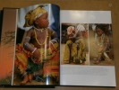 Cérémonies d'Afrique (2 volumes en coffret).. BECKWITH Carol / FISHER Angela
