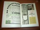 Annuaire des Marques et Appellations d'Origine des Vins, Eaux-de-vie et Spiritueux de France, 1943-1944. Le Vin par René Benjamin. Illustrations de ...