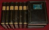 Oeuvres de Charles Baudelaire : Tome I : Les Fleurs du Mal - Tome II : Petits Poèmes en proses - Tome III : Les Paradis artificiels - Tome IV : ...