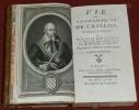 Vie de Louis Balbe-Berton de Crillon, Surnommé de Brave : et Mémoires des Regnes de Henri II, François II, Charles IXn Henri III, et Henri IV; pour ...