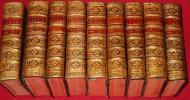 Sainte Bible en latin et en françois (français), avec des notes littérales, critiques et historiques, des préfaces et des dissertations, Tirées du ...