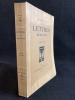 Lettres de Malaisie. Exemplaire de bibliophile truffé d'un portrait supplémentaire de l'auteur.. Paul Adam