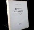 Bonheur des jardins, orné de gravures au burin par Philippe Burnot. 1 des 20 contenant la sublime suite sur Chine.. Mathieu Varille / Philippe Burnot ...