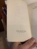 Chant Funèbre pour Ignacio Sanchez Mejiad et Ode à Walt Whitman, traduit par Roland Simon. Federico Garcia Lorca