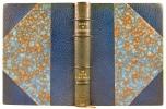Un Coeur Virginal.  1/30 exemplaire de tête sur Japon Impérial.  Reliure Semet & Plumelle. . REMY DE GOURMONT (auteur) / FERNAND SIMÉON ...
