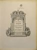 A Collection of One Hundred and Twenty-nine Fac-Similes of Scarce and Curious Prints, by Early Masters of the Italian, German, and Flemish Schools; ...