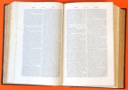 Dictionnaire universel de la vie pratique a la ville et a la campagne contenant les notions d'une utilité générale et d'une application journalière et ...