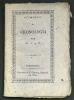 Elementos de cronología. Por M. S. y F.. Monlau, Pedro Felipe (1808-1871)