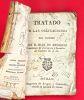 Tratado de las obligaciones del hombre por D. Juan de Escoiquiz, Canónigo de Zaragoza y Sumiller de Cortina de S. M.. Escoiquiz, Juan de (1747-1820)