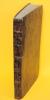 De intellectu humano. In Quatuor Libris. Authore Johanne Lockio Armigero. Editio Quarta Aucta & Emendata, & nunc primum Latine reddita.. John Locke ...