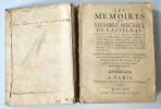 Les Mémoires de messire Michel de Castelnau, seigneur de Mauvissière et de Concressaut, baron de Jonville... auxquelles sont traictées les choses plus ...