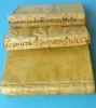 Primera [y segunda, y tercera] parte de los veinte i un libros rituales i Monarchia Indiana, con el origen y guerras de los Indios occidentales, de ...