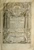 El devoto peregrino, viage de Tierra Santa, compuesto por el P. F. Antonio de Castillo, predicador apostólico, Padre de la provincia de S. Iuan ...