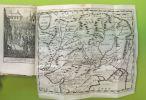 Voyages de François Bernier, docteur en Medecine de la Faculté de Montpellier. Contenant la description des Etats du Grand Mogol. [t. 2 añade: De ...