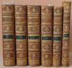 Voyage en Nubie et en Abyssinie, entrepris pour découvrir les sources du Nil, pendant les années 1768, 1769, 1770, 1771, 1772 & 1773. Traduit de ...