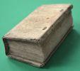 Iacobi Bidermani e societ. Jesu. Acroamatum academicorum. Libri tres, Editio secunda.. Bidermann, Jakob (1578-1639)