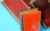 Études de la nature, par Jaques-Bernardin-Henri de Saint-Pierre. Seconde [- quatrième] Édition, revue, corrigée et augmentée. Tome premier ...