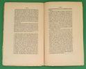 Réponse à la circulaire de S. Ex. le Maréchal Magnan, Gr M du Grand-Orient de France, en date du 30 avril 1862. Viennet, Jean-Pons-Guillaume ...