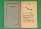 Bulletin de la Grande Loge de France. - Série F. V., n° 15 (15 mai 1937). Grande Loge de France
