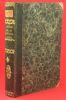 Estudios sobre las constituciones de los pueblos libres, escritos en francés por M. J. C. L. Sismonde de Sismondi, socio corresponsal del Instituto de ...