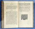 Edit du Roy, portant règlement général sur les duels. Donné à S Germain en Laye au mois d'Aoust 1679. Registré en Parlament le I. jour de Septembre de ...