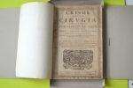 Crisol de la cirugia compuesta por Fabricio de Aqua Pendente, medico, y cirujano insigne de Padua. Escrito por el autor en latin. Y traducido en ...