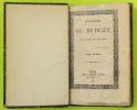 Philosophie du budget, par M. Édélestand Du Méril. Tome premier [-second].. Pontas du Méril, Édélestand (1801-1871)