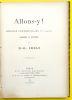 Allons-y ! Histoire contemporaine (1re partie) racontée et dessinée par H.-G. Ibels.. Ibels, Henri-Gabriel (1867-1936)