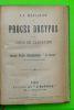 """La Révision du procès Dreyfus à la Cour de cassation. Compte rendu sténographique """"in extenso"""" (27, 28 et 29 octobre 1898). Affaire Dreyfus"""
