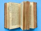 De la sagesse par Pierre Charron, doctevr és droits; Suivant la vraye Copie de Bourdeaux. En trois livres. Charron, Pierre (1541-1603