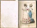 Journal des dames et des modes [Recueil de gravures. 1827]. La Mésangère, Pierre de (1761-1831)