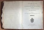 Tratado de artilleria que se enseña en el Real Colegio Militar de Segovia. Escrito por el Excmo Sr. D. Thomas de Morla, del Consejo de Estado, ...