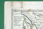 Guyenne, Gascogne, Perigord, Bearn et Navarre..