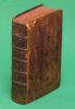 Élémens de chirurgie, en latin et en françois, avec des notes; Par M. Sue, le Jeune,.... Sue, Pierre (1739-1816)