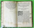 De illorum daemonum qui sub lunari collimitio versantur, ortu, nominibus, officiis, illusionibus, potestate, vaticiniis, miraculis, & quibus mediis in ...