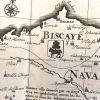 Carte historique et géographique des royaumes d'Espagne et de Portugal divisé selon leurs royaumes et provences. Nº 30. Avec privilege de Noseigneurs ...