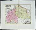 Pamplonae, et Iacetanorvm Episcopatus.- Venales habent Amstelodami: apud Petrus Schenk et Gerard Valk, [ca. 1690].. Peter Schenk (1660-1711) & Gerard ...