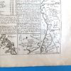 Carte d'Espagne et des Principaux Etats Appartenans a Cette Monarchie dans les 4 Parties du Monde. Nº 34. Avec privilege de Noseigneurs les Etats de ...