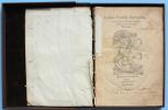 Ioannis Fernelij Ambianatis, De naturali parte medicinae Libri septem, ad Henricum Francisci Galliae Regis filium.. Fernel, Jean (1497-1558)