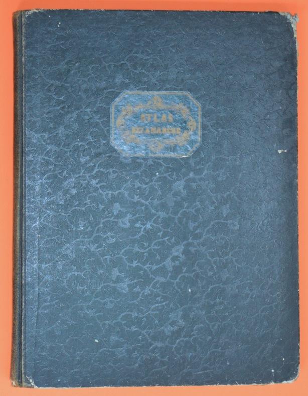 Atlas de la géographie ancienne, du moyen âge, et moderne, adopté par l'université, à l'usage des lycées et des maisons d'éducation, Pour suivre les ...