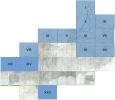 Karte von Ost-Preussen nebst Preussisch Litthauen und West-Preussen nebst dem Netzdistrict aufgenommen unter Leitung des Konigl. Preuss. Staats ...