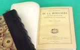 Le général de La Moricière, sa vie militaire politique et religieuse, par Emile Keller, ancien député. Tome premier [- second]. Keller, Émile