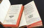 Recueil de divers écrits pour servir d'éclaircissemens à l'histoire de France, et de supplément à la «Notice des Gaules». Par M. l'abbé Lebeuf, ...