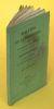Bulletins de la République émanés du Ministère de l'intérieur du 13 mars au 6 mai 1848 : collection complète avec une préface par un haut ...