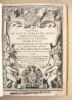 Virtudes de la V.M. Teresa de Iesus, carmelita descalza, del Conuento de Valladolid. En el siglo, Doña Brianda de Acuña Vela. A la serenissima señora ...